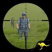 Mountain Sniper Shooting 3D