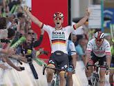 Giro: Ackermann s'offre une deuxième victoire d'étape