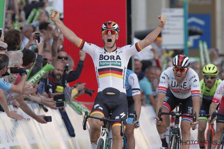 Giro: la revanche des sprinteurs ou une ouverture pour les baroudeurs?