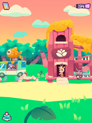 Kiki's Vacation screenshots 12