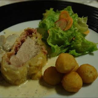 Pork Tenderloin and bundled together with Jeropiga.