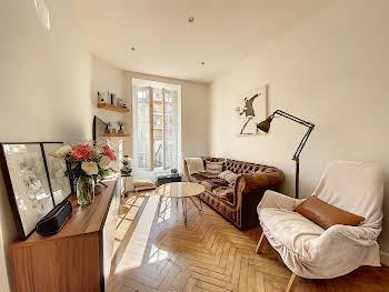 Appartement 3 pièces 58,49 m2