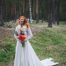 Wedding photographer Konstantin Koulman (colemahn). Photo of 24.10.2015
