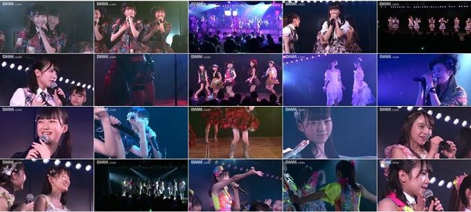 (DMM HD)(720p) AKB48 「アイドル修業中」公演 DMM HD 180928
