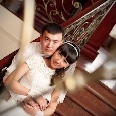 Wedding photographer Erkebulan Musin (erkemusin). Photo of 01.06.2016