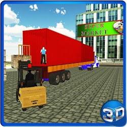 Supermarket Transporter Trucks
