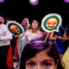 Hochzeitsfotograf David Hofman (hofmanfotografia). Foto vom 24.08.2018