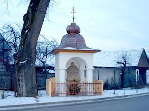 Photo: Pieta Sedembolestnej Panny Márie na Vojtaššákovej ulici patrí k vzácnym kultúrnym a cirkevným pamiatkám nášho mesta. Kultúrne dedičstvo z roku 1749 sa zachovalo vďaka rozsiahlej rekonštrukcii.