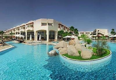 Sharm El Sheikh Marriott Beach resort