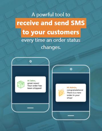 YITH SMS plugin