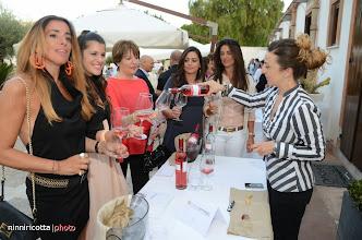 Photo: Giuria e Antonella Imborgia - Cantinesettesoli