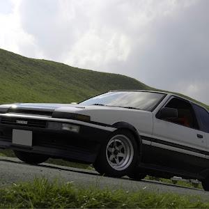 スプリンタートレノ AE86 GT-APEX 昭和62年3月生のカスタム事例画像 拓人さんの2019年08月02日13:54の投稿