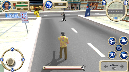 Miami Crime Simulator 2 1.0 screenshot 8539