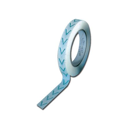 Tejpindikator för Torrsterilisator 19 mm