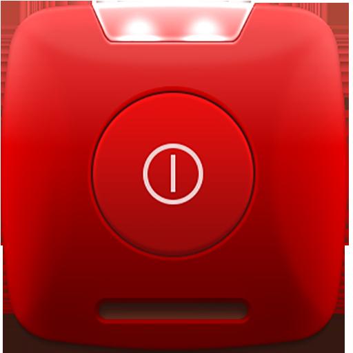 超级手电筒 個人化 App LOGO-硬是要APP