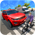 Offroad Jeep Racing Fever - Jeep Games 2020 icon