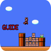 Guide For Super Mario 3