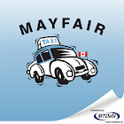 Mayfair Taxi Calgary icon