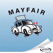 Mayfair Taxi Calgary
