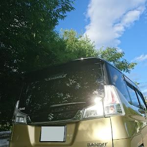 ソリオバンディット MA36S F Limitedのカスタム事例画像 Lime☆さんの2019年07月27日07:54の投稿