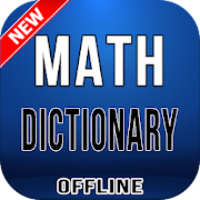 Mathematics Dictionary Offline