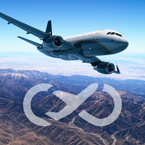 Infinite Flight - Flight Simulator 19.04.2