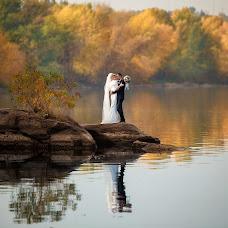 Wedding photographer Sergey Shkryabiy (shkryabiyphoto). Photo of 30.10.2018