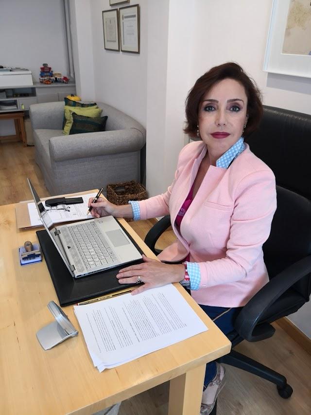 Georgina Guerrero.