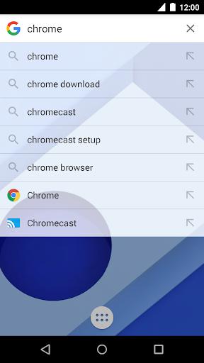 SearchBar Ex 검색 앱 • 검색 위젯