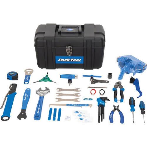 Park Tool AK-4 Advanced Mechanic Tool Kit