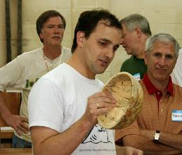 Photo: Ilya Zavorin - spalted maple bowl