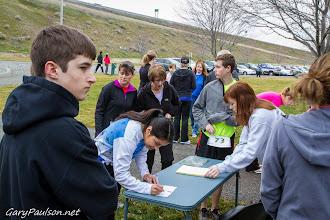 Photo: Find Your Greatness 5K Run/Walk Pre-Race  Download: http://photos.garypaulson.net/p620009788/e56f63244