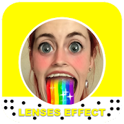 App Guide Lenses for snapchat APK for Windows Phone