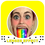 Guide Lenses for snapchat