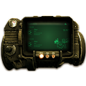Weather Pipboy icon