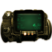 Weather Pipboy