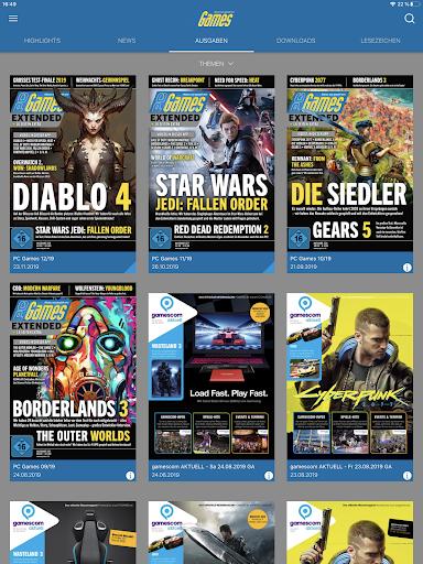 PC Games 4.3.6 screenshots 6