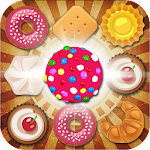 Cookie Legend Deluxe Icon