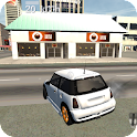 Urban Car Drive Simulator 3D icon