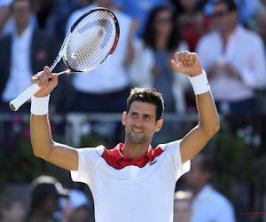 """Djokovic twijfelde na zware periode aan zichzelf: """"Ik wist niet of ik helemaal zou kunnen terugkeren"""""""