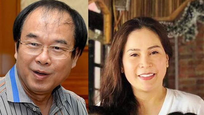 Khởi tố Cựu Phó Chủ tịch TP.HCM tội làm thất thoát gần 2.000 tỷ vì tư tình - Ảnh 1