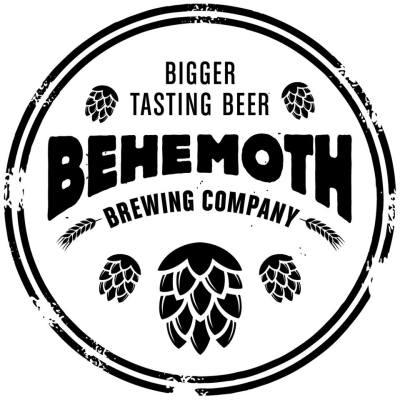 Logo of Behemoth Brave Bikkie