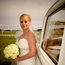 Wedding photographer Gary Atkinson (atkinson). Photo of 15.01.2015