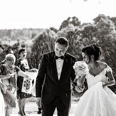 Wedding photographer Konstantin Peshkov (peshkovphoto). Photo of 08.08.2017