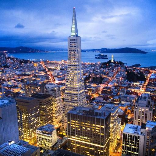 个人化のサンフランシスコの壁紙とテーマ LOGO-記事Game