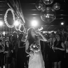 Wedding photographer Florencia Navarro (FlorenciaNavar). Photo of 25.04.2017