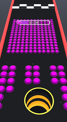 Extreme Hole Ball 1.2 screenshots 8