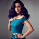 Katy Perry New Tab & Wallpapers Collection