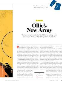 Newsweek- hình thu nhỏ ảnh chụp màn hình