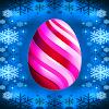 Egg Surprise de Noël pour animaux